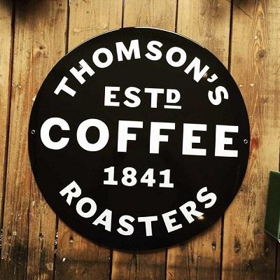 Spot light on the roaster – Thomsons Coffee Roasters Spot light